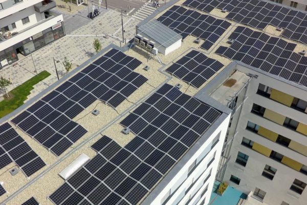 Intelligenzschub für Energienetze