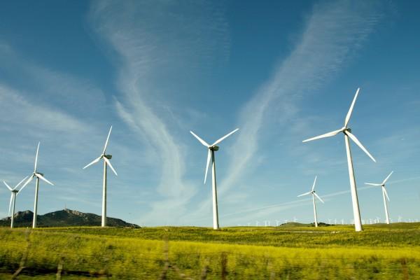 China: Mehr Erneuerbare, energieeffizientere Wirtschaft