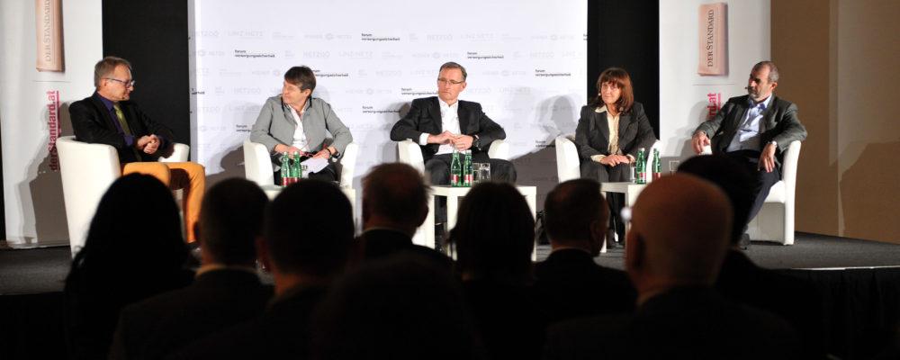 Günter Strobl , Brigitte Ederer , Josef Plank , Albana  Ilo , Peter Weinelt - (C) Andy Urban