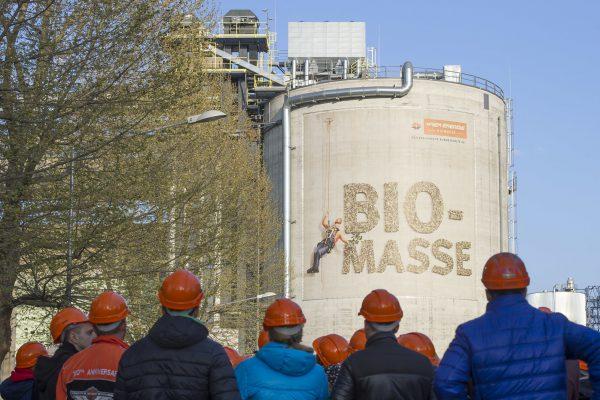 Wiener Stadtwerke halten Energiewende für machbar