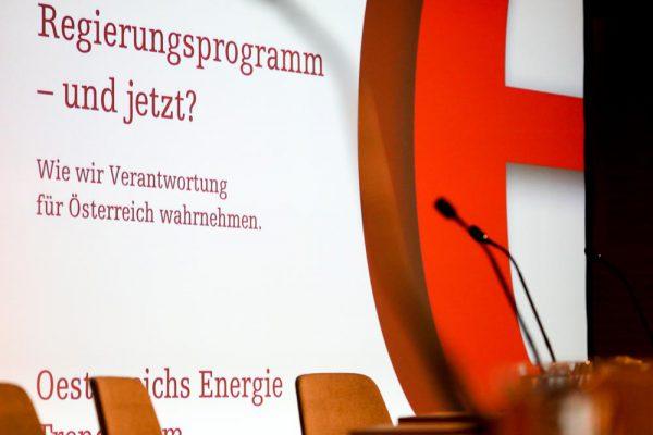 Klimaziele des Regierungsprogramms brauchen leistungsfähige Verteilernetze